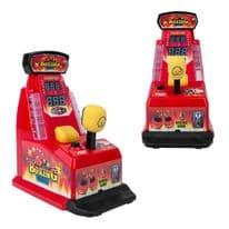 Global Gizmos Finger Boxing Game